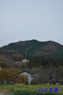 西武沿線ウォーキング(白銀平展望台2014・後編)
